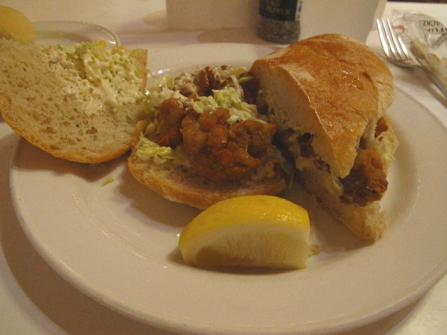2012_03_08 Oyster Bar Po Boy.jpg