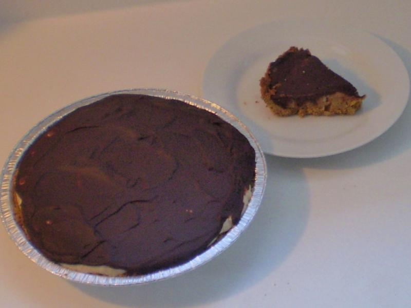 Reese\'s Peanut Butter Cup Pie Apr 12.JPG
