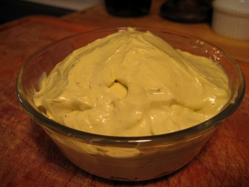 Mayonnaise and Potato Salad 063.JPG