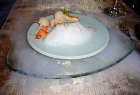 Sra Bua - Gang Dang Frozen Red Curry with Lobster and Lychee.JPG