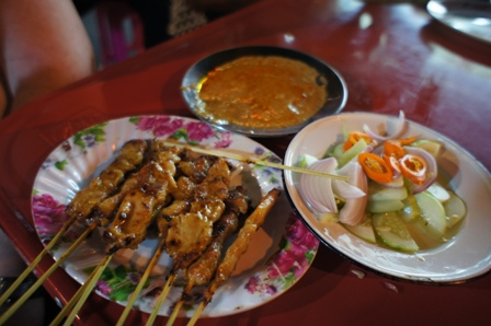 Chinatown - Satays.JPG