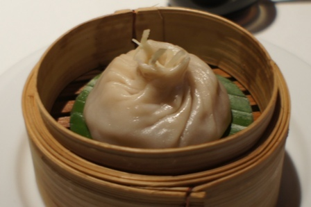The China House - Shanghai pork dumplings.JPG