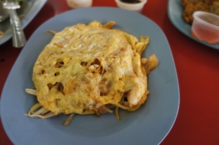 Covered Foodhall - Squid noodles.JPG
