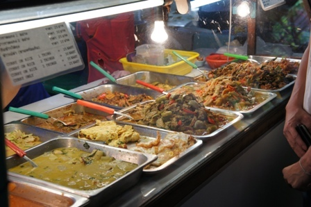 Covered foodhall curries.JPG