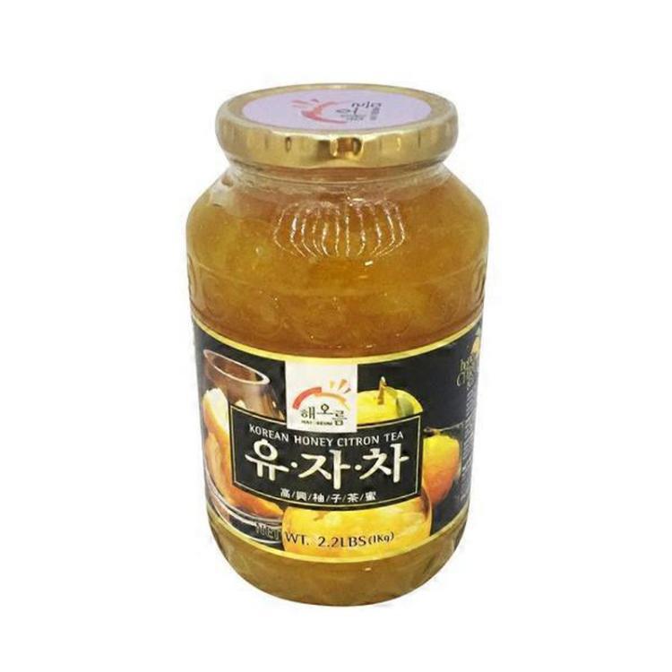 Haioreum Honey Citron Tea