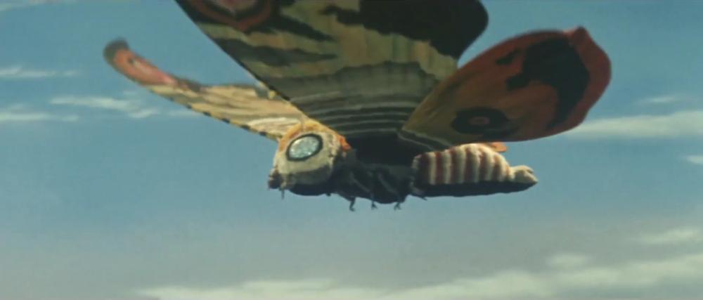 Mothra - Wikipedia