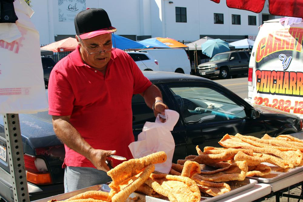 Making it Official: How L.A. Street Vending Became Legal | KCET