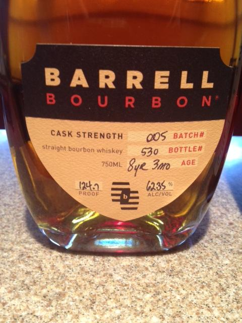 Barrell boufbon label close up.jpeg