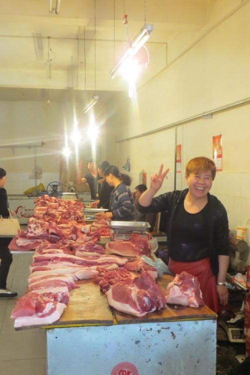 150527 018 Yakeshi Market Butcher Meat.JPG