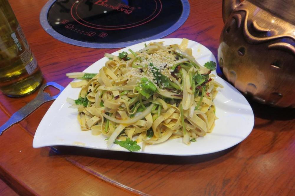 160527 043 Lunch Tofu Noodles.JPG
