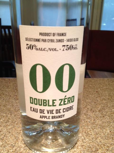 Double Zero Eau de Vie Cidre 2.JPG