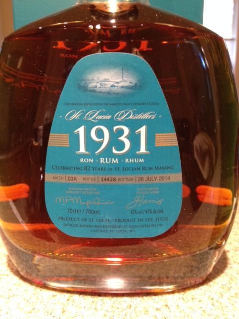 1931 rum close up.JPG