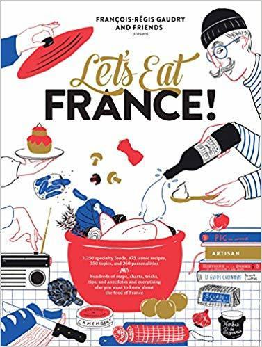 Post in What food-related books are you reading? (2016 -)