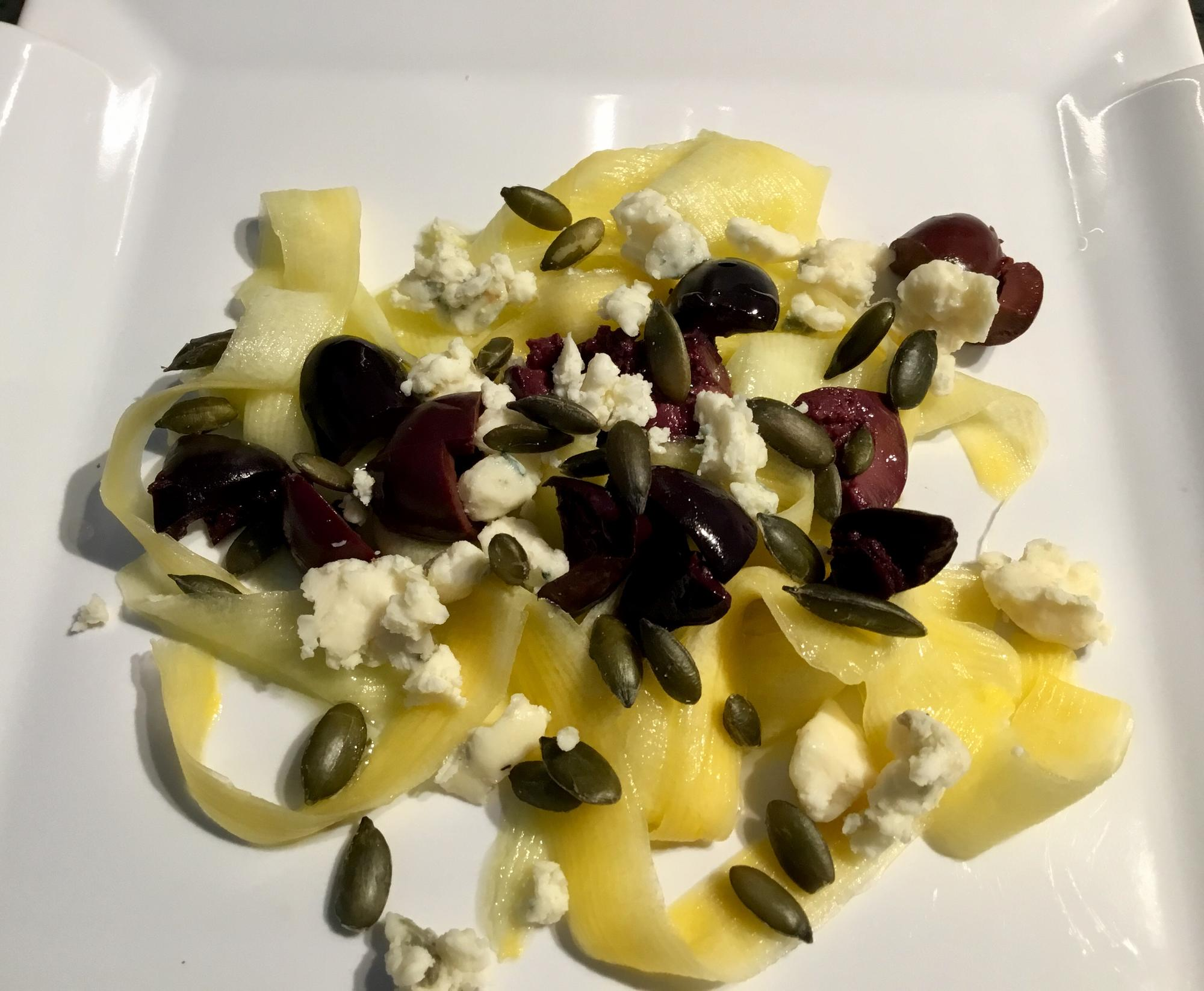 Post in Cook-Off 63: Summer Squash