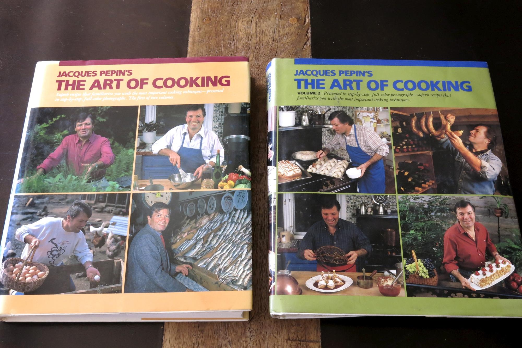 Post in Best Out of Print Cookbooks