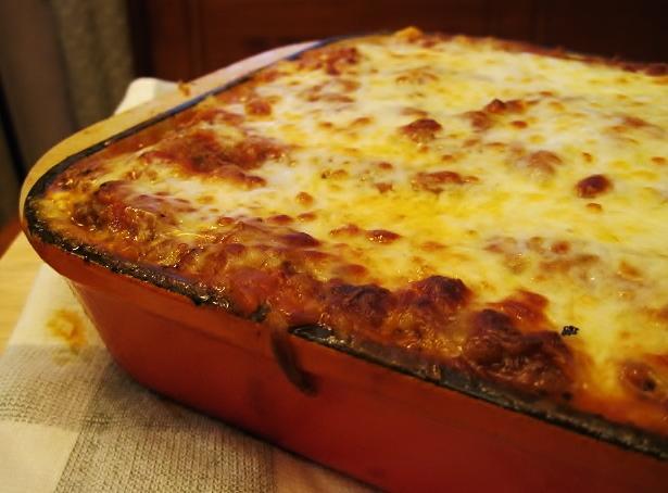 Weeknight Ravioli Lasagne.JPG