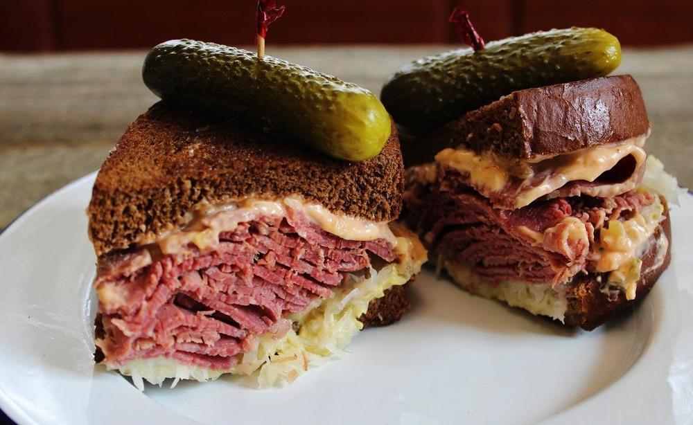 The Real Reuben Sandwich (1).JPG