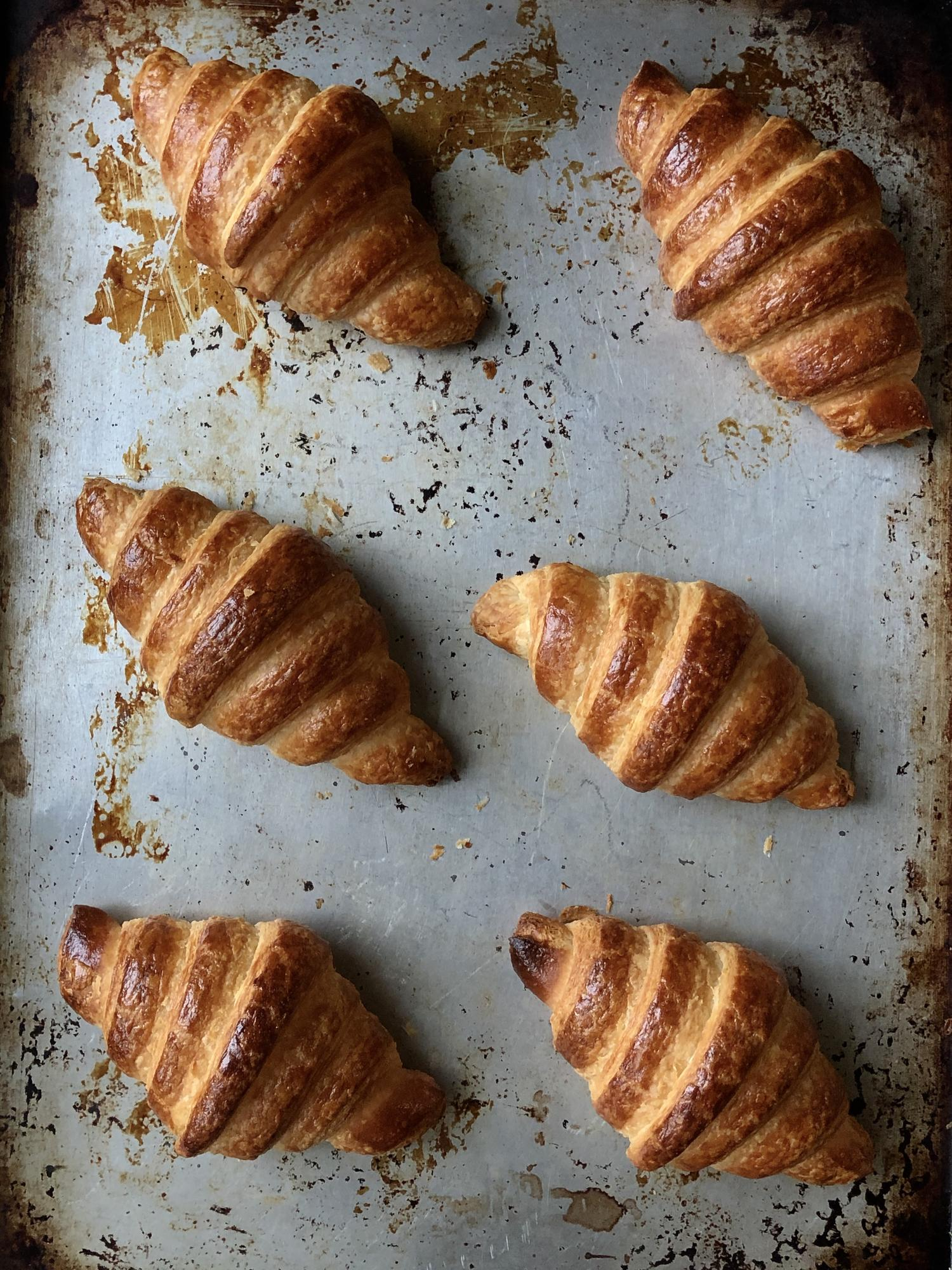 Post in Croissant feedback and trouble shooting