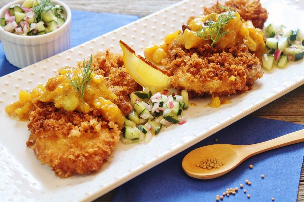 Mustard Schnitzel.JPG
