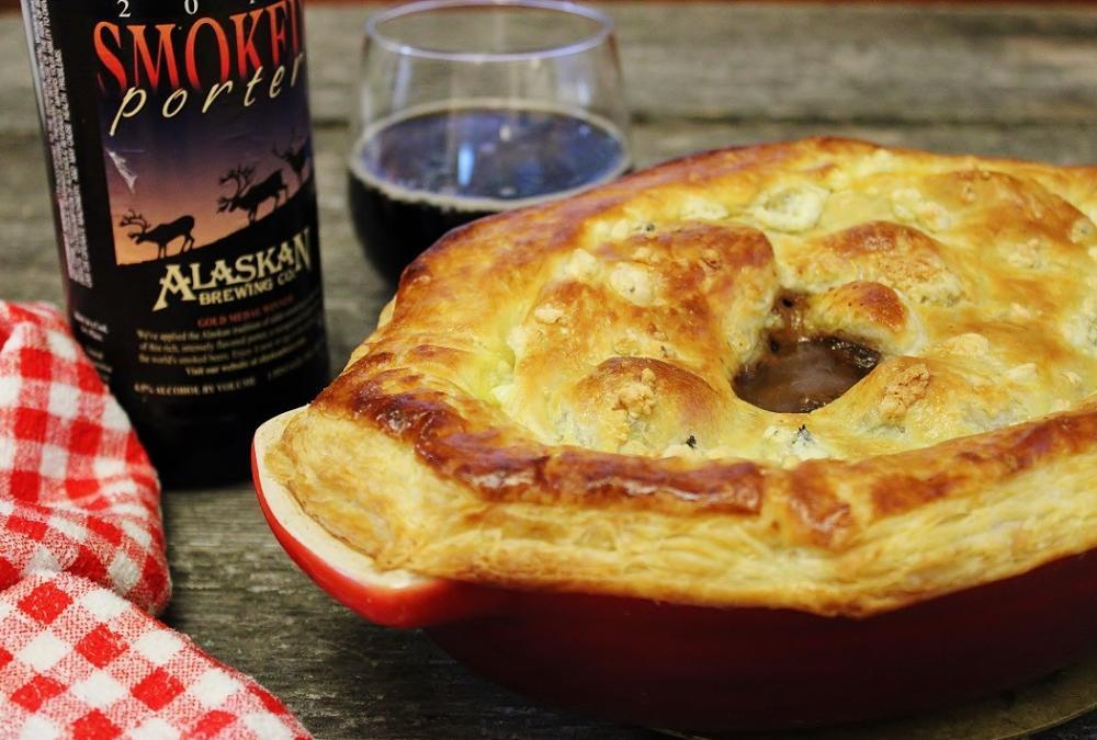 Alaskan Smoked Porter Lamb and Caramelized Onion Pot Pie.JPG