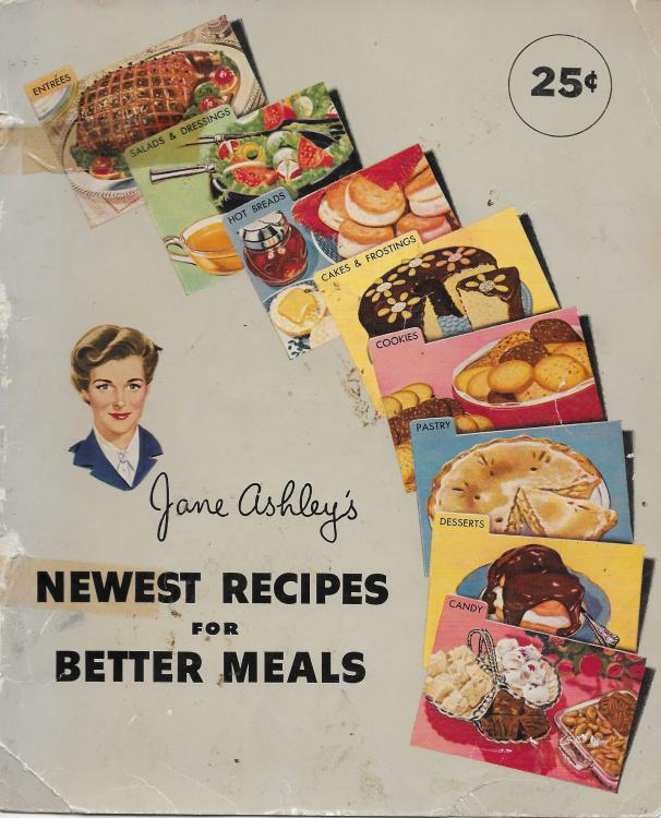 Vintage Cooking Booklets #1.jpeg